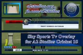 ea cricket 2002 for android