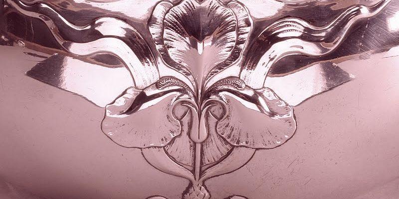 Art-Nouveau-Silver-Swedish-Bowl_Bearded-Iris-panorama